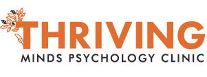 Thriving Minds Psychology