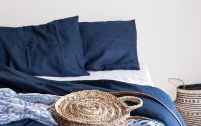 General tips for a better night's sleep